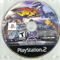 Jak X Combat Racing (Sony PlayStation 2, PS2, 2005) Game Disc Only