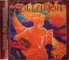 Collusion-same UK prog psych cd