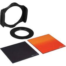 Cokin 49mm Snap! Filter and Holder Starter Kit