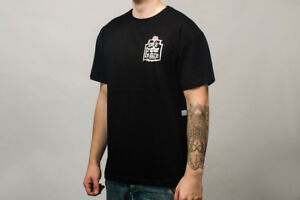 K1X Love is For After Tee Shirt men black 1173-2507-0001
