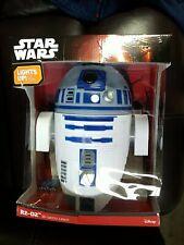 Disney Star Wars R2-D2 3D Deco Light for Bedroom Wall - New in Box