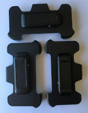 3x Belt Clip Holster For Samsung Galaxy S5 Otterbox Defender Series Ca
