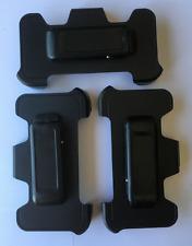 3x Gürtel Clip Holster für iPhone 5 5S 5C SE Otterbox Defender Series Case NEW USA