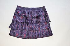 GAP Women Pleated Tiered Skirt NwT size 10