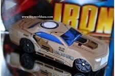 2010 Maisto Marvel Iron Man 2 Stallion Drone vehicle exclusive