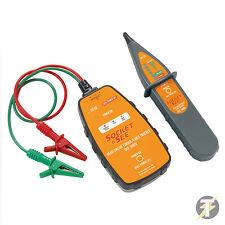Socket & See DCF200 Multifunktion Hörbar Tot-schaltung/Kabel/Sicherung/Kabel