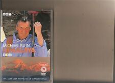 MICHAEL PALIN HIMALAYA DVD  3 DISC SET  SEALED