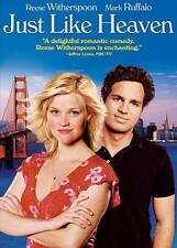Just Like Heaven (DVD, 2013) - Factory Sealed