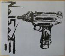 EROSION - Gunman MCD (We Bite, 1991) *rare OOP Slimcase MCD