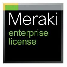 Cisco Meraki Enterprise Cloud Controller License MR Series Access Point 3YR