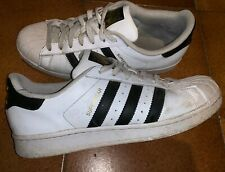 Adidas Superstar Uomo 43 1/3