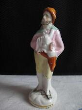 Early 19th Staffordshire Figure Man in Arab Costume