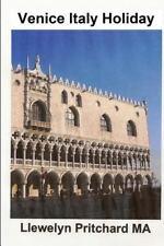 Venice Italy Holiday : Italia, Feriados, Veneza, Viagens, Turismo by Llewelyn...