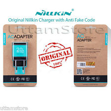 Original NILLKIN™ USB Charger AC 5V 2A Adapter   Fast Charging For Mobile Phones