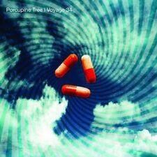 Porcupine Tree - Voyage 34 (NEW CD)