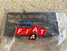 Fiat 131 instrument panel AC heater control bezel trim interior dash NEW brava
