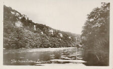 PC61679 The Seven Sisters. Symonds Yat. H. B. and S