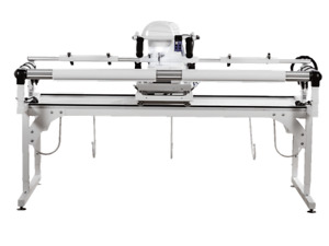 THE Dream Fabric Frame with Stitch Regulator and Upper Carriage Kit V2P2