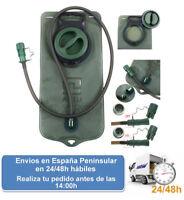 Cantimplora bolsa agua hidratacion deportes senderismo camping (Envio express)