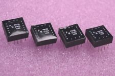4 Premiere MIL-STD-1553 Isolation DataBus Interface Transformers P/N: PM-DB27404