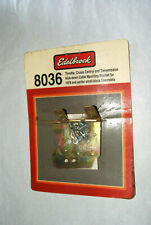 1978 and earlier edelbrock 8036 mounting bracket small block chevy
