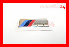 BMW E24 E28 E30 E38 E31 E32 318I 325 M3 M5 M6 1984-2001 EMBLEM GENUINE OEM NEW
