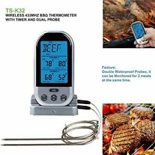 New listing Sunavo Meat Thermometer