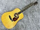 Larrivee D-10 Acoustic Guitar From Japan *Vhd697 for sale