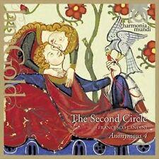 The Second Circle: Love Songs of Francesco Landini (CD, Nov-2013, Harmonia...