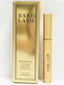BABE LASH Eyelash Essential Serum Enhancer Growth Conditioner 4ml 6mons Original
