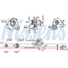 Turbolader 53039887004