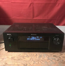 Denon AVR-3313CI 7.2 Channel 670 Watt Network Receiver IN-Command Series