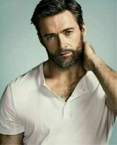 Professional 100% Human Hair Full Hand Tied Fake Mustache Beard Makeup Beard 001