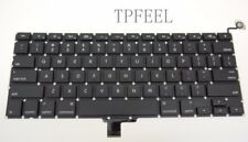 """NEW US Layout Keyboard for Macbook pro 13"""" A1278 US Keyboard 2009-2013 Year"""