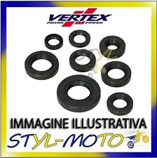 KIT PARAOLI MOTORE OIL SEAL KIT VERTEX KAWASAKI KX 250 1990-1991