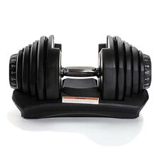 Select DUMBBELLS Each Adjustable Weight 5 - 88lb 40KG