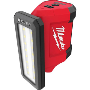 Milwaukee M12 ROVER Service and Repair Flood Light with USB Charging
