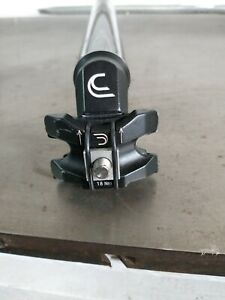 Deda Elamenti Magic Stick Carbon Seatpost 31.6