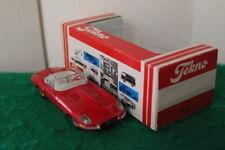 Tekno Jaguar Vintage Manufacture Diecast Cars, Trucks & Vans
