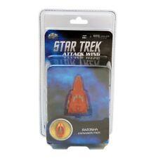 New Star Trek Attack Wing Ratosha Expansion Pack - WZK71803