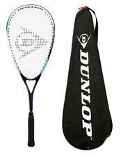 Dunlop Biotec X-Lite Assassin Squash Racket + Cover Rrp £60 - Shop Sample