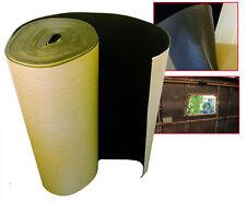 15 x 1 m Self Adhesive Thermal Acoustic XPE Foam Insulation Camper caravan van