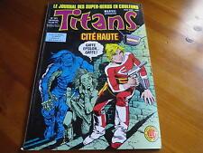 TITANS n° 101 de 1987 X-MEN - EPSILON - TBE comme neuf
