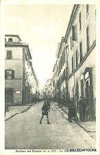 SORIANO NEL CIMINO - Via Benedetto Brin