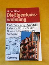 Die Eigentumswohnung G.Zierl