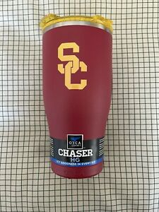 ORCA Chaser Tumbler 27 oz. Stainless Steel Insulated Cup - NEW - USC Trojans