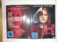The Handmaid's Tale - Staffel 1 + 2 [9 DVD's/NEU/OVP] nach Margaret Atwood
