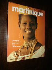 MARTINIQUE - B. Hermann M. Folco C. Maillard 1981 - Antilles