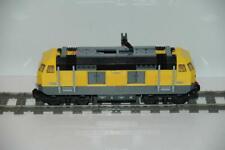 Lego RC Eisenbahn TRAIN 7939 Diesellok Güterlok Lok + RC Motor ENGINE