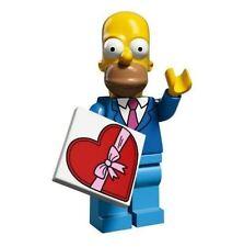LEGO Simpsons Minifigure - 2015 Series 2 - 71009 - Homer in his best suit